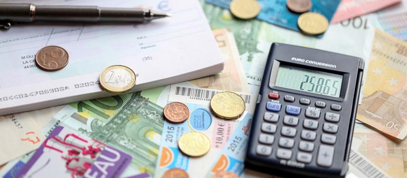 Qui paie les frais de notaire lors d'une succession?