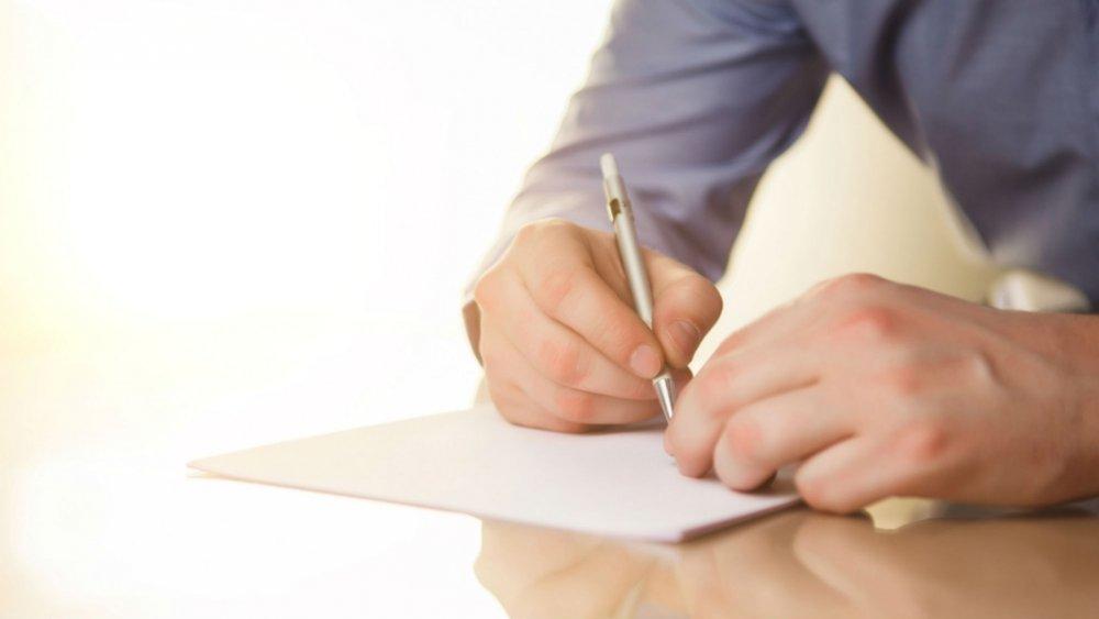 L'achat ou la vente acte en main chez le notaire