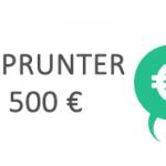 Micro crédit de 500 euros rapide en ligne