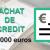 Rachat de crédit de 150 000 euros