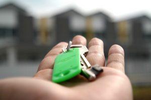 Comparateur prêt immobilier