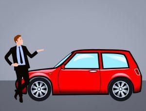 Crédit consommation auto