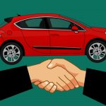 Demande de prêt auto pour voiture d'occasion