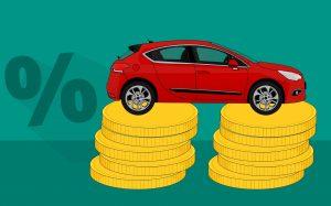 Demande de prêt auto en ligne immédiat