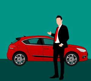 Demande de prêt auto fonctionnaire