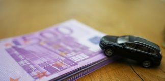 Demande de prêt auto pas cher