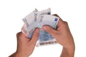 La rapidité d'un prêt personnel