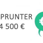Crédit 4500 euros rapide en ligne