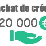 Rachat de crédit de 120 000 euros : demande en ligne