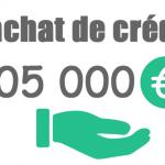Rachat de crédit de 105 000 euros : demande en ligne