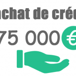 Rachat de crédit de 75 000 euros : demande en ligne