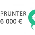 Emprunter 16000 euros à crédit