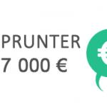 Emprunter 57000 euros à crédit