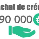 Rachat de crédit de 290 000 euros : demande en ligne